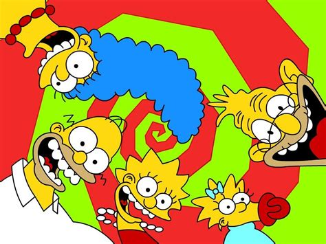 the simpsons mad family the simpsons photo 14399932 fanpop