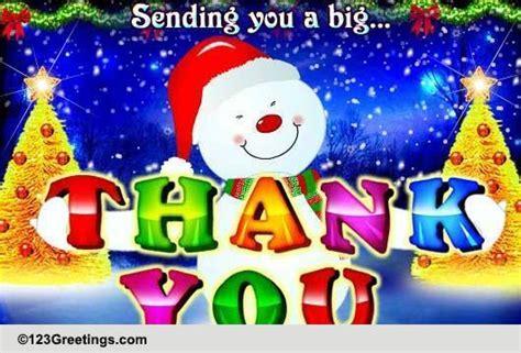 big christmas      ecards greeting cards
