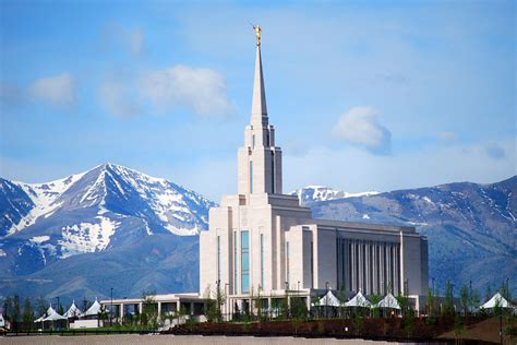 Find In Utah Image Gallery Lds Temples In Utah