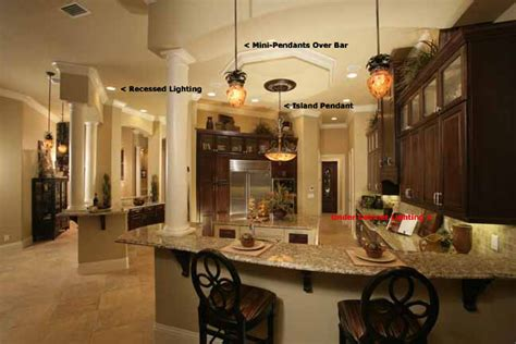 Ideas For Kitchen Lights by Kitchen Lighting Ideas D Amp S Furniture