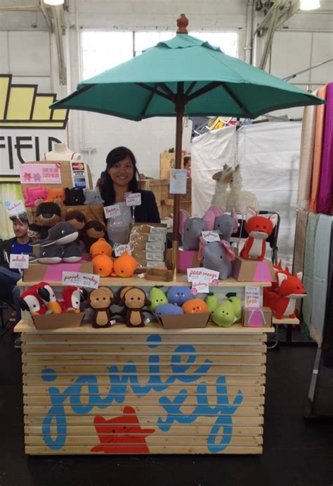 design booth bazaar ten tips for craft fair booth design dear handmade life