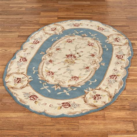 oval rugs cheap aubusson sculpted oval rugs
