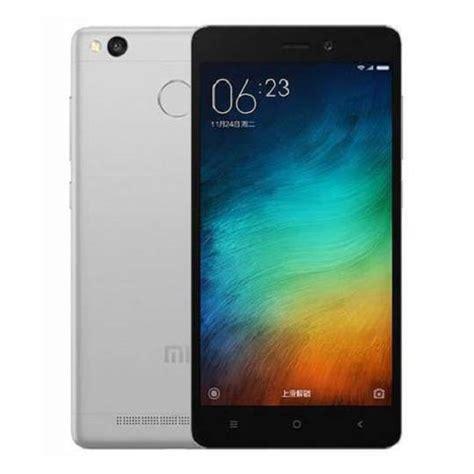 Xiaomi Redmi 3 Pro 3gb 32gb Garansi 1 Tahun Tam Indonesia T3009 2 xiaomi redmi 3 pro 3gb 32gb gray jakartanotebook