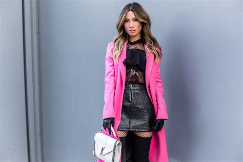 Perfectly Pink Coat For Valentines Day by Pink Patent Lace For S Day Mywhitet