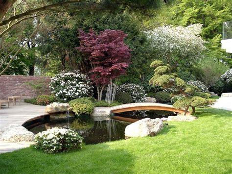 Garten Gestalten Kostenlos by 6 Gestaltungstipps F 252 R Japanische G 228 Rten