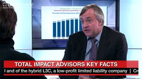 arthur advisors arthur wood of total impact advisors on social investment