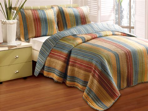 country quilt bedding sets katy quilt set gl 0804kmst traditional country quilt