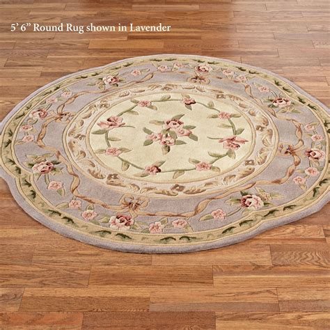 floral rug leila sculpted aubusson floral rugs