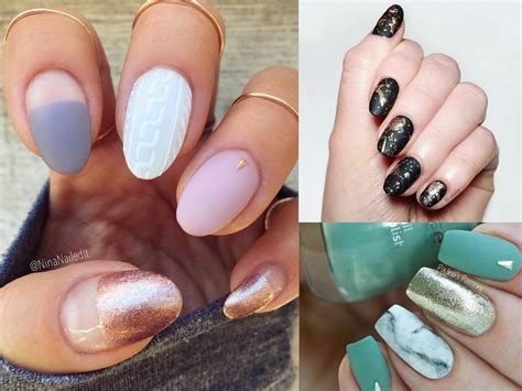 Gel Nail Designs For Nails