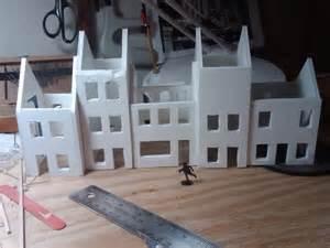 mordheim building templates scratchbuilt buildings and terrain 9 24 28mm departmento