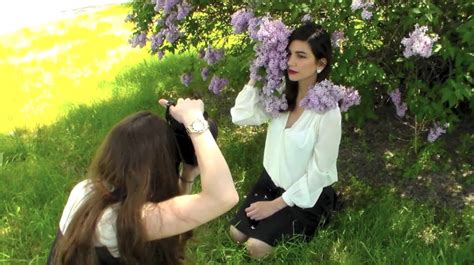 Photography Lighting Outdoors Portrait Photography Tutorial Shooting Outdoors In Light Part 1 3