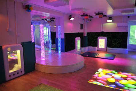 brickkiln community centre sensory room snoezelen multi