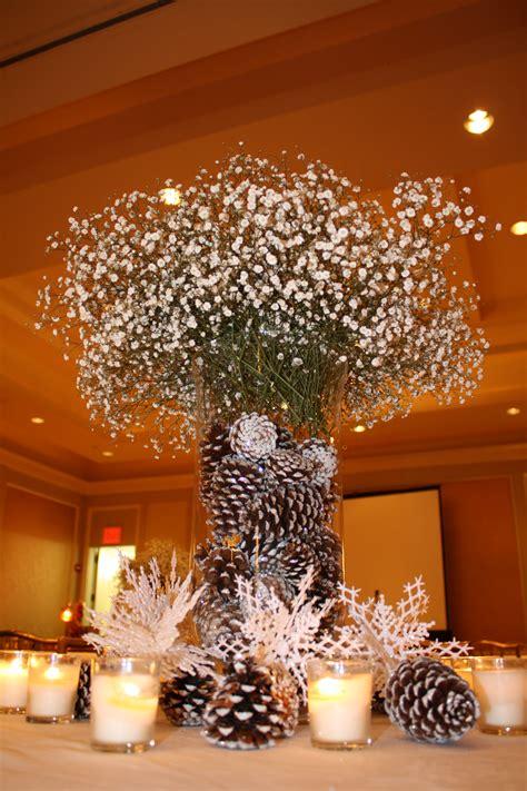 corporate holiday party centerpiece socialtables com