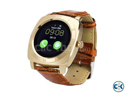 Smartwatch X3 iradish x3 smart clickbd