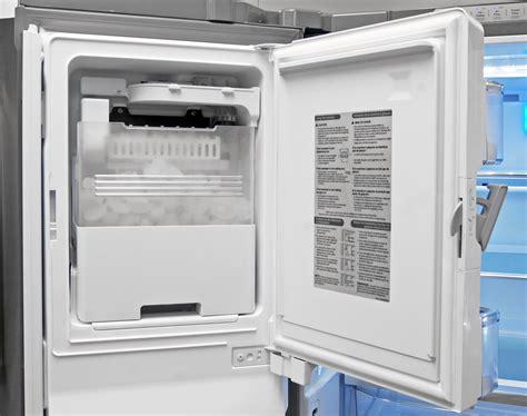 kenmore elite refrigerator fan kenmore elite 74033 refrigerator review reviewed com