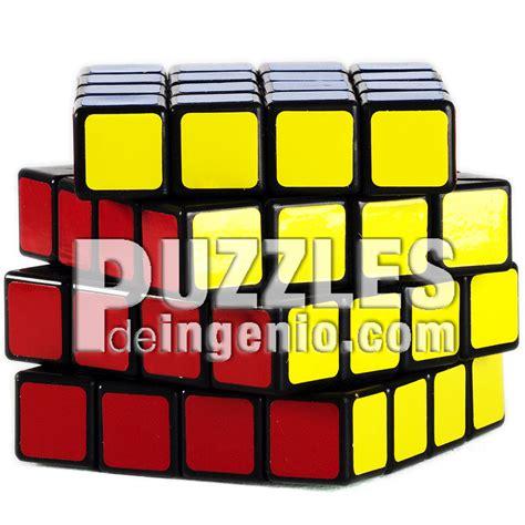 tutorial rubik 4x4 español v 237 deo tutorial resolver cubo de rubik 4x4 blog de puzzles