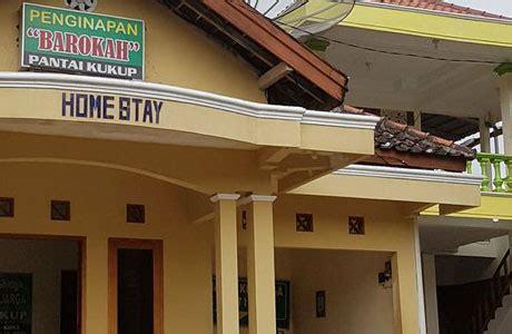 Harga Inez Resort Pantai Kukup homestay barokah penginapan net 2019