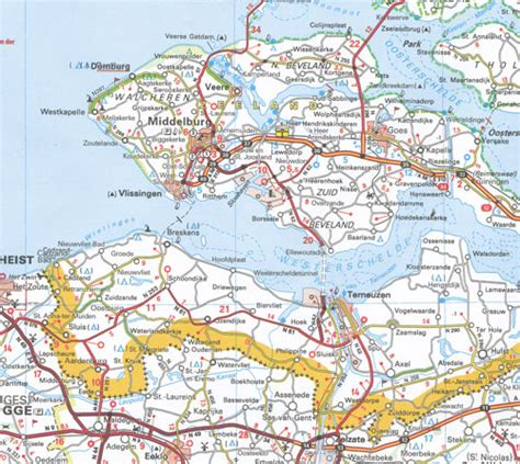 belgium and luxembourg map belgium luxembourg map 716 michelin 2014 maps books