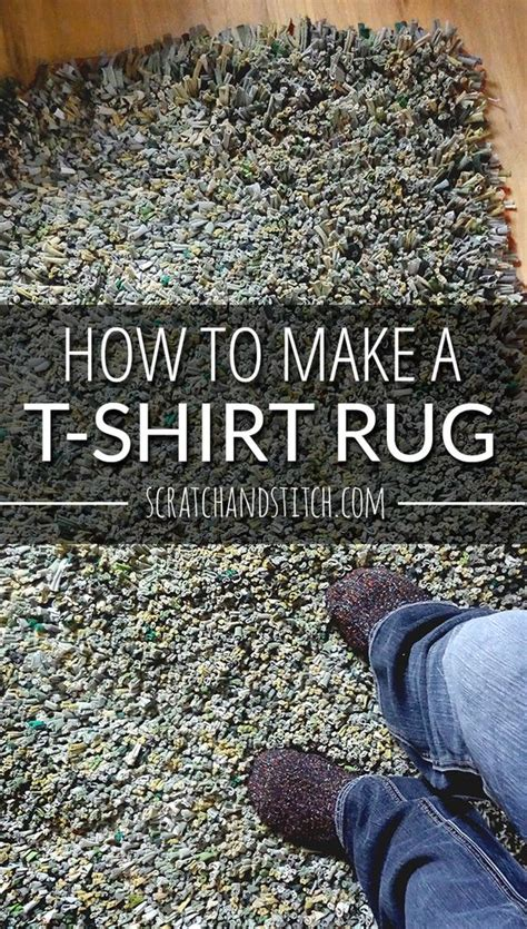how to make t shirt rugs make a rug rugs and t shirt rugs on