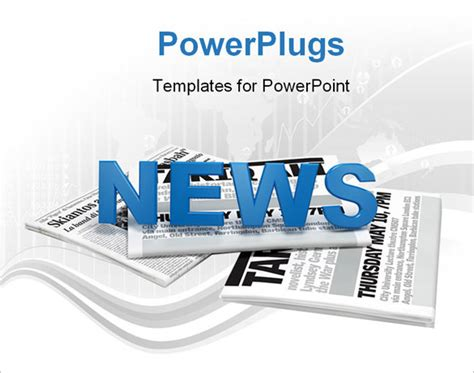 powerpoint themes journalism powerpoint newspaper template 21 free ppt pptx potx