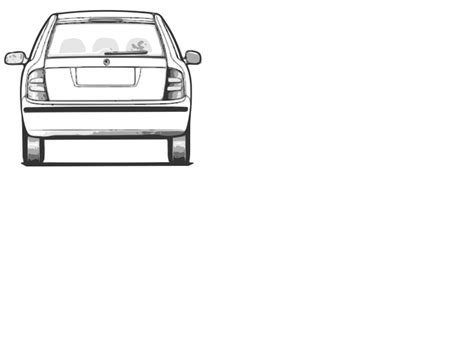 cartoon car back get last automotive article 2015 lincoln mkc makes its