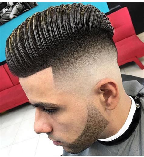 great clips taper fade comb over 17 must have top hairstyles for men in 2017