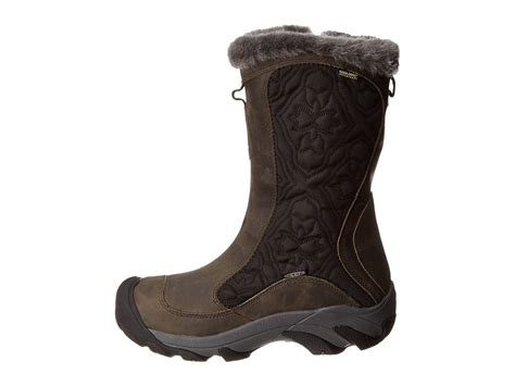 bett boot keen betty boot ii brindle arabesque zappos free