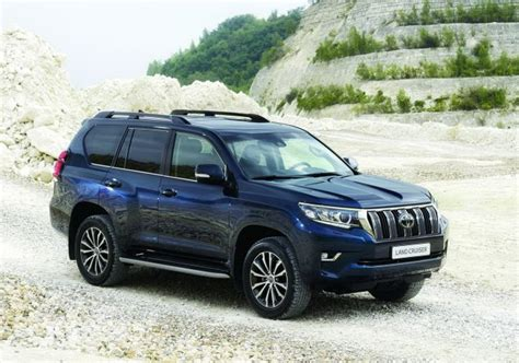 Toyota Land Cruiser 2018 Redesign by 2018 Toyota Land Cruiser Review Redesign Price Interior