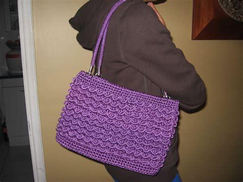 como hacer carteras tejidas a crochet como hacer carteras tejidas a crochet paso a paso car