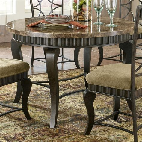 faux marble kitchen table steve silver hamlyn faux marble top metal dining