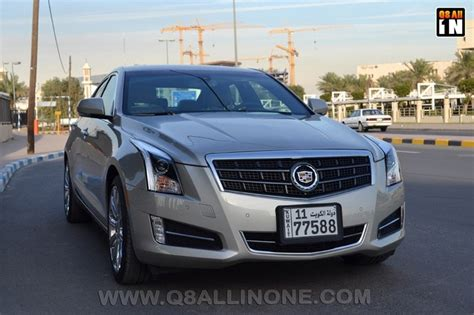 2013 Cadillac Ats Review by Review 2013 Cadillac Ats Q8 All In One The