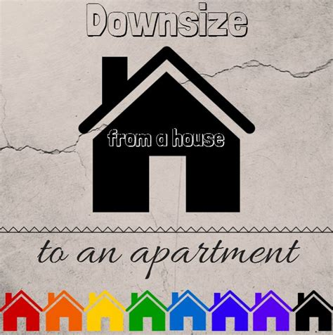 how to downsize your house downsize your house to an apartment apartmentguide com