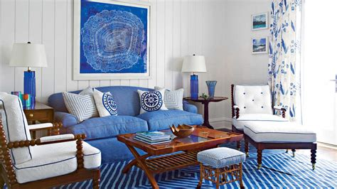 classic color combinations update a classic color combination how to decorate any room southern living