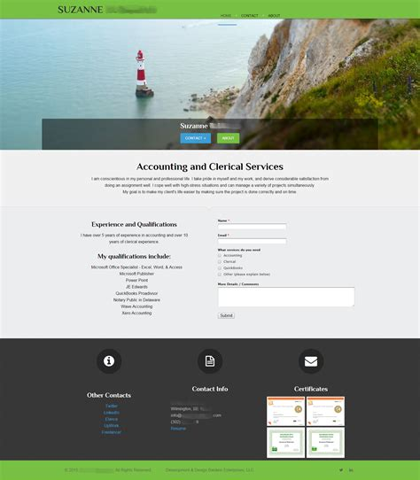 portfolio web design agency