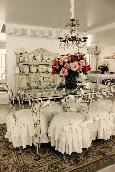 chic dining room ideas shabby chic dining room ideas awesome tables chairs and