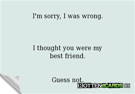 You Were My Friend Quotes