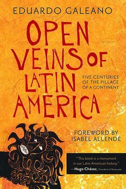 open veins of latin 184668742x open veins of latin america wikipedia