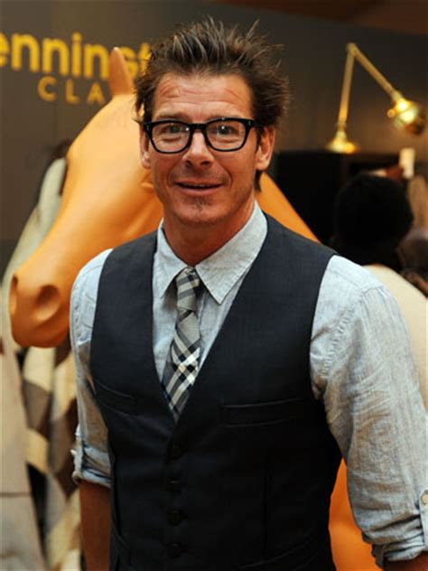 makeover host ty pennington joins new abc