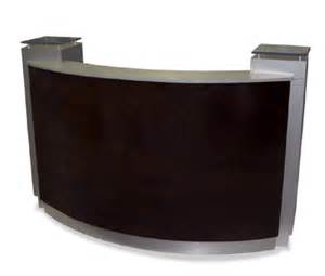 salon desk renaissance reception desk 60 design x mfg salon