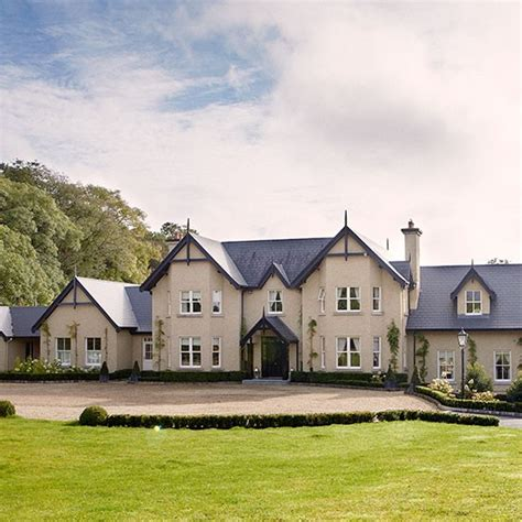 house design exterior uk step inside this elegant country home in county kildare