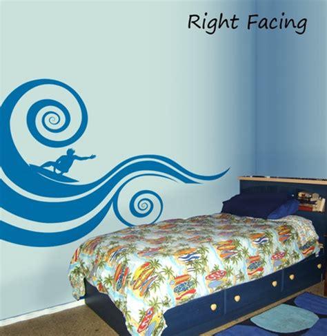 mod wave wall decal sticker