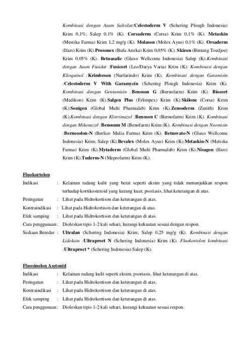 Salep Gentamicin Generik makalah dermatitis atopik part 2