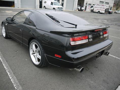 nissan 300zx turbo jdm 1989 nissan 300zx turbo fairlady z z32 tt jdm rhd