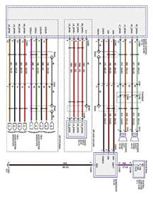 2004 f150 lariat supercrew aux wiring harness the