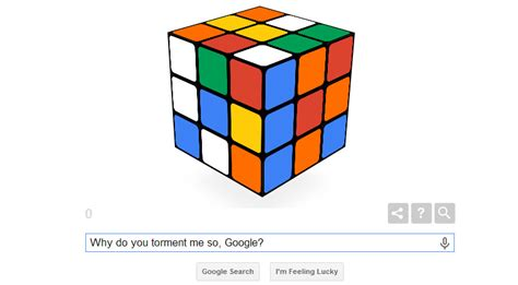 doodle rubik how to solve the doodle rubik s cube extremetech