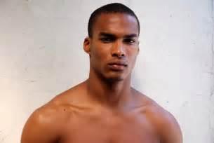 robert boymodel black male model beautyandtheblackwoman