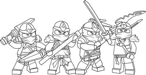 printable coloring pages lego ninjago coloring pages for boys lego ninjago printable