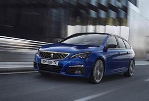 Peugeot Pronounciation 2018 Peugeot 308 Facelift Revealed Gets 8spd Auto