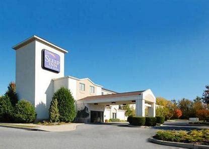 Comfort Inn Mountville Pa by Sleep Inn Inn And Suites Mountville Deals See Hotel