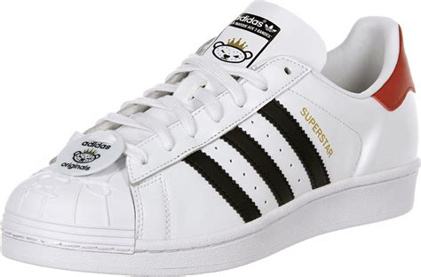 adidas shoes superstar adidas superstar nigo bearfoot shoes white